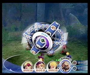 Unlimited SaGa Screenshots