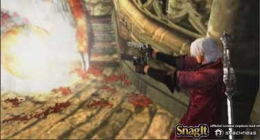 Devil May Cry Videos