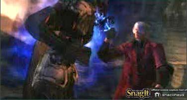 Devil May Cry Screenshots