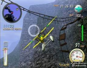 Sky Odyssey Screenshots