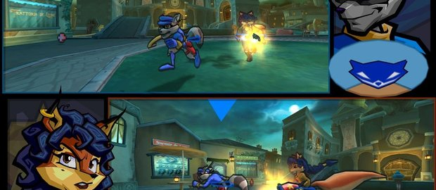 Sly 3: Honor Among Thieves News