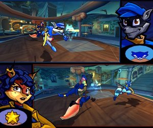 Sly 3: Honor Among Thieves Videos