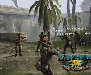 SOCOM: U.S. Navy Seals Videos
