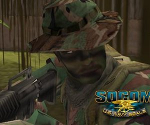 SOCOM: U.S. Navy Seals Files