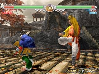 Virtua Fighter 4 Videos