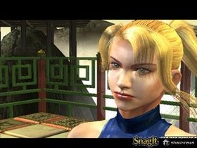 Virtua Fighter 4 Screenshot from Shacknews