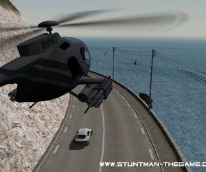 Stuntman Videos
