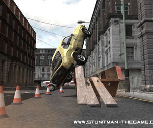 Stuntman Screenshots