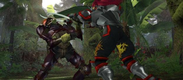 Tekken 4 News
