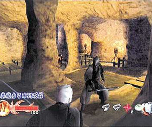 Tenchu: Wrath of Heaven Screenshots