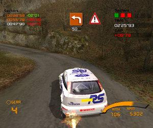 V-Rally 3 Files
