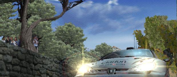 V-Rally 3 News