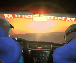 V-Rally 3 Videos