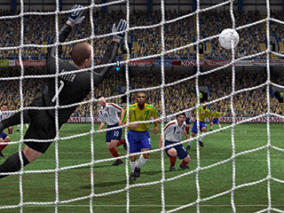 World Soccer Winning Eleven 7 International Screenshots
