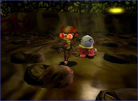 Psychonauts Screenshot from Shacknews