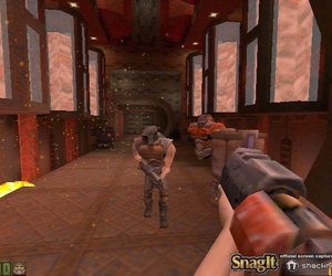 Quake 2 Chat