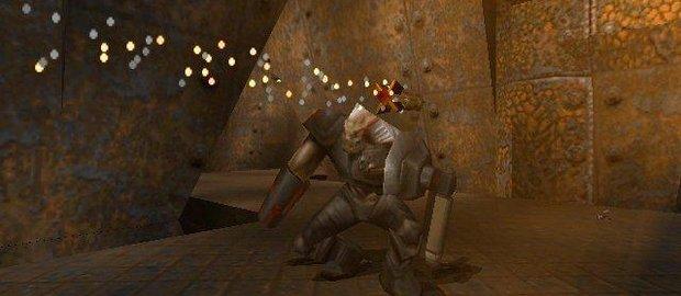 Quake 2 News
