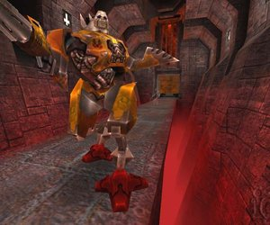 Quake 3: Arena Screenshots