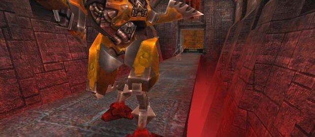Quake 3: Arena News