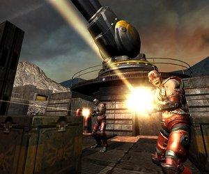 Quake 4 Screenshots