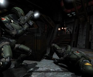 Quake 4 Screenshots