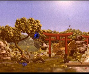 Ragdoll Kung Fu Chat