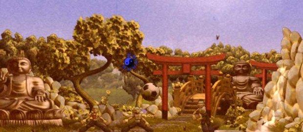 Ragdoll Kung Fu News