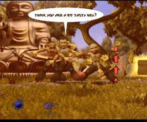 Ragdoll Kung Fu Files