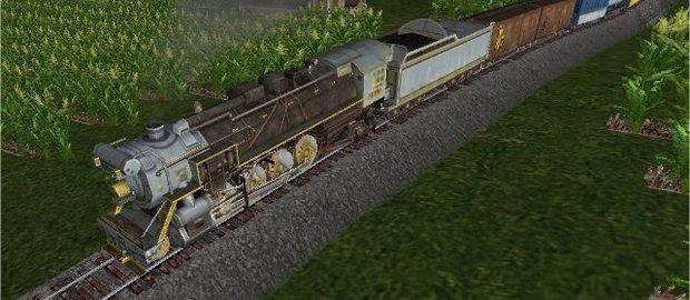 Railroad Tycoon 3 News