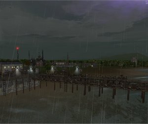 Railroad Tycoon 3 Screenshots