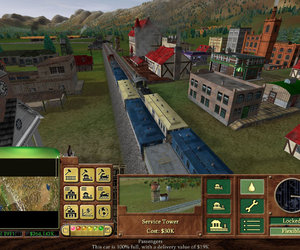 Railroad Tycoon 3 Videos