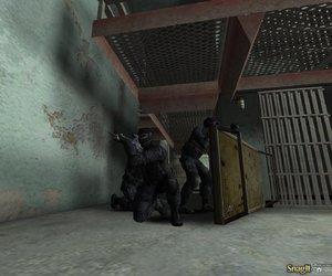 Manhunt Chat