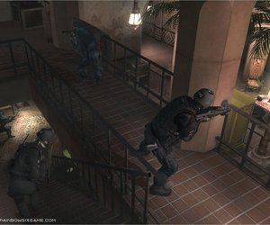 Tom Clancy's Rainbow Six: Lockdown Chat