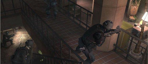 Tom Clancy's Rainbow Six: Lockdown News