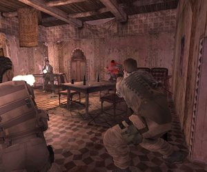 Tom Clancy's Rainbow Six: Lockdown Screenshots