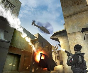 Tom Clancy's Rainbow Six: Lockdown Files