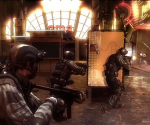 Tom Clancy's Rainbow Six Vegas Files