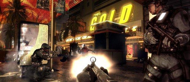 Tom Clancy's Rainbow Six Vegas News