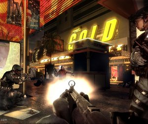 Tom Clancy's Rainbow Six Vegas Screenshots