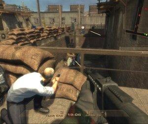 Tom Clancy's Rainbow Six Vegas Screenshots