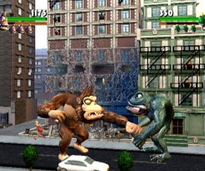 Rampage: Total Destruction Files