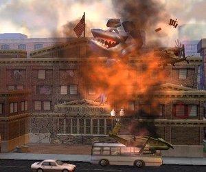 Rampage: Total Destruction Videos