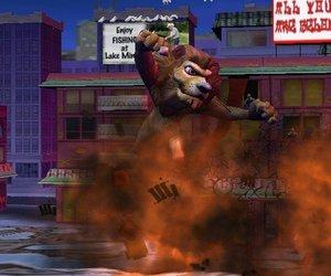 Rampage: Total Destruction Files