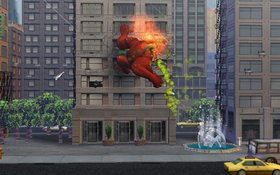Rampage: Total Destruction Screenshot from Shacknews