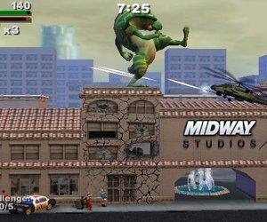 Rampage: Total Destruction Screenshots