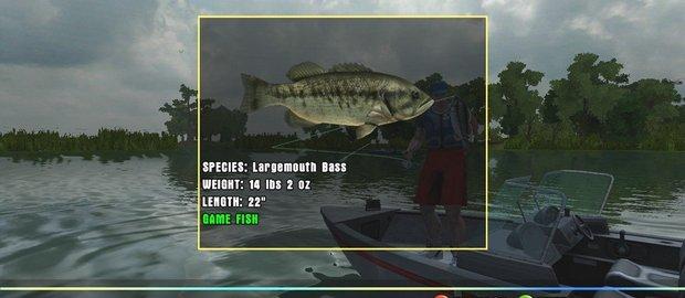 Rapala Tournament Fishing News