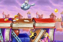 Rayman Raving Rabbids Files