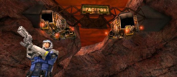 Red Faction News