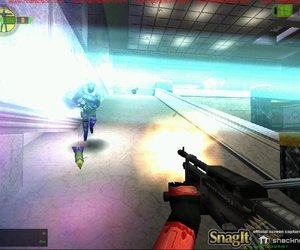 Red Faction Screenshots