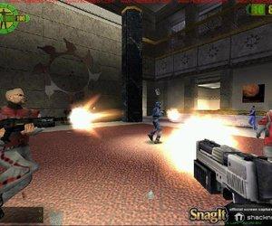 Red Faction Screenshots
